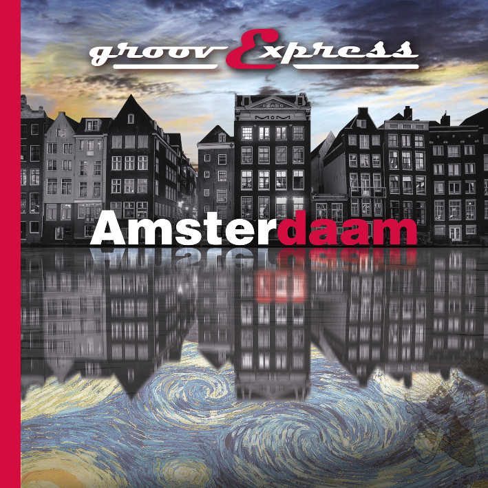Amsterdaam album cover